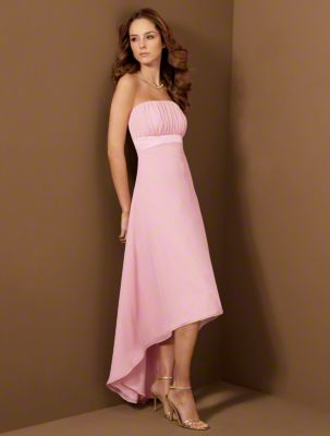 Style 6455 from Bridesmaids - Front