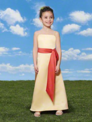 Style 6540MM from Flower Girls - Front