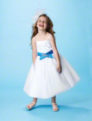 Style 6652 from Flower Girls - Front