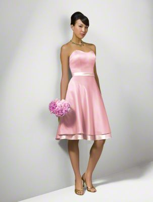Style 7044 from Bridesmaids - Front
