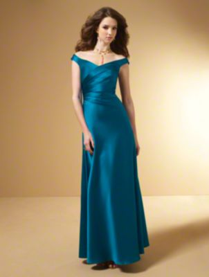 Style 7050 from Bridesmaids - Front
