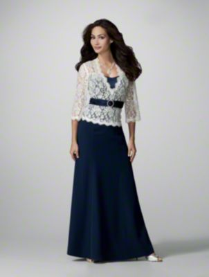 Style 7165 from Special Occasion - Front