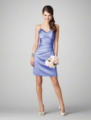 Style 7199S from Bridesmaids - Front