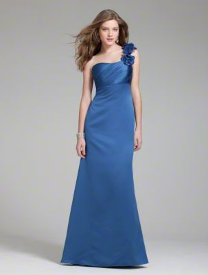 Style 7230 from Bridesmaids - Front