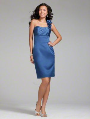 Style 7230S from Bridesmaids - Front