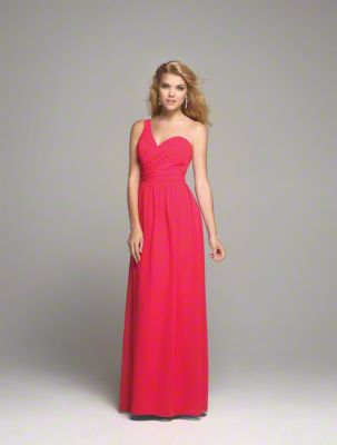 Style 7257 from Bridesmaids - Front