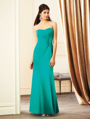Style 7269L from Bridesmaids - Front