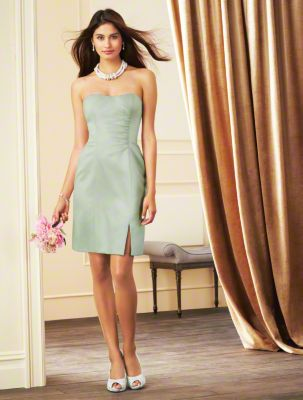 Style 7269S from Bridesmaids - Front
