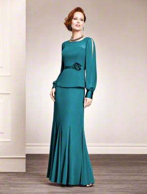 Style 7310 from Special Occasion - Front