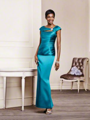 Style 7312 from Special Occasion - Front