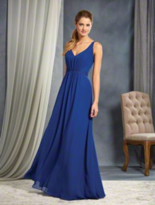 Alfred Angelo Bridal Style 7366L from Signature Bridesmaids