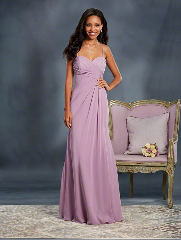 Alfred Angelo Bridal Style 7373L from All Bridesmaid Dress Collections