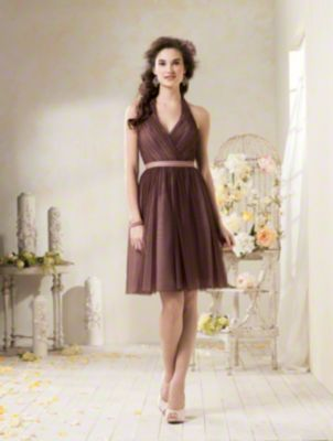 Style 8610S from Modern Vintage Bridesmaids - Front
