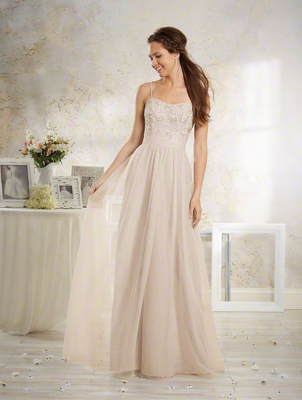 Alfred Angelo Bridal Style 8633L from Modern Vintage Bridesmaid ...