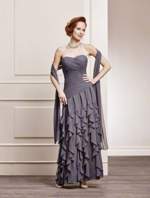 Style 9002 from Special Occasion - Front