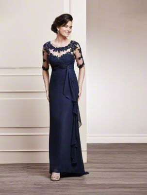 Style 9011 from Special Occasion - Front