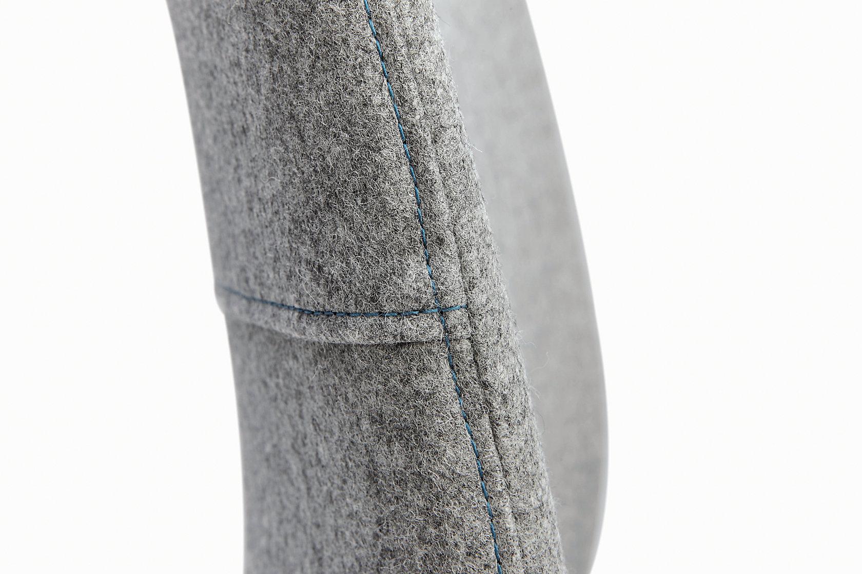 Evo Detail Contrast Stitch
