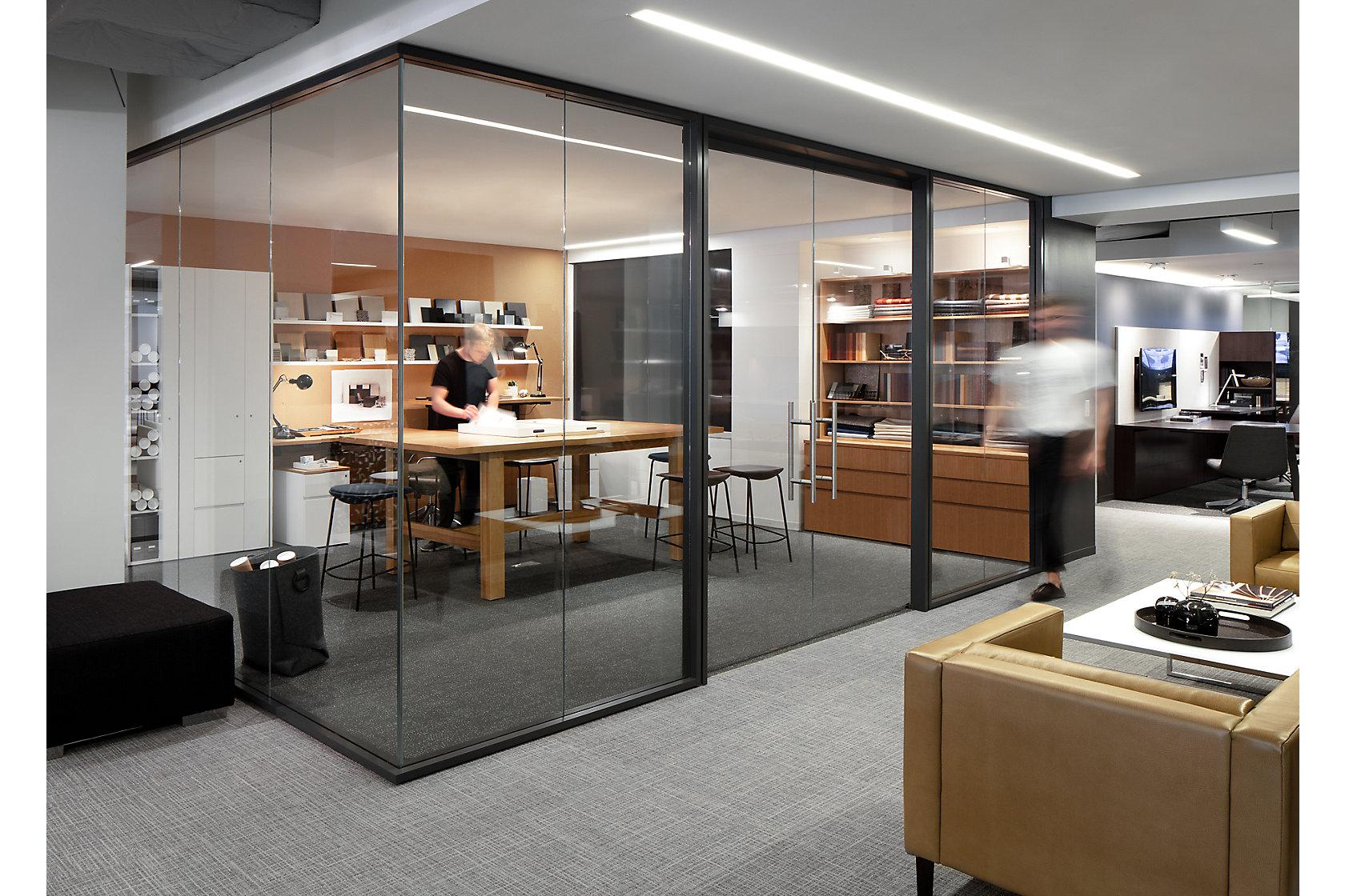 Aspect Design Room