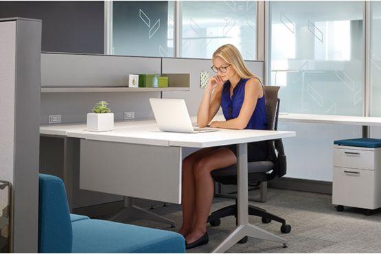 Adaptive Workplace