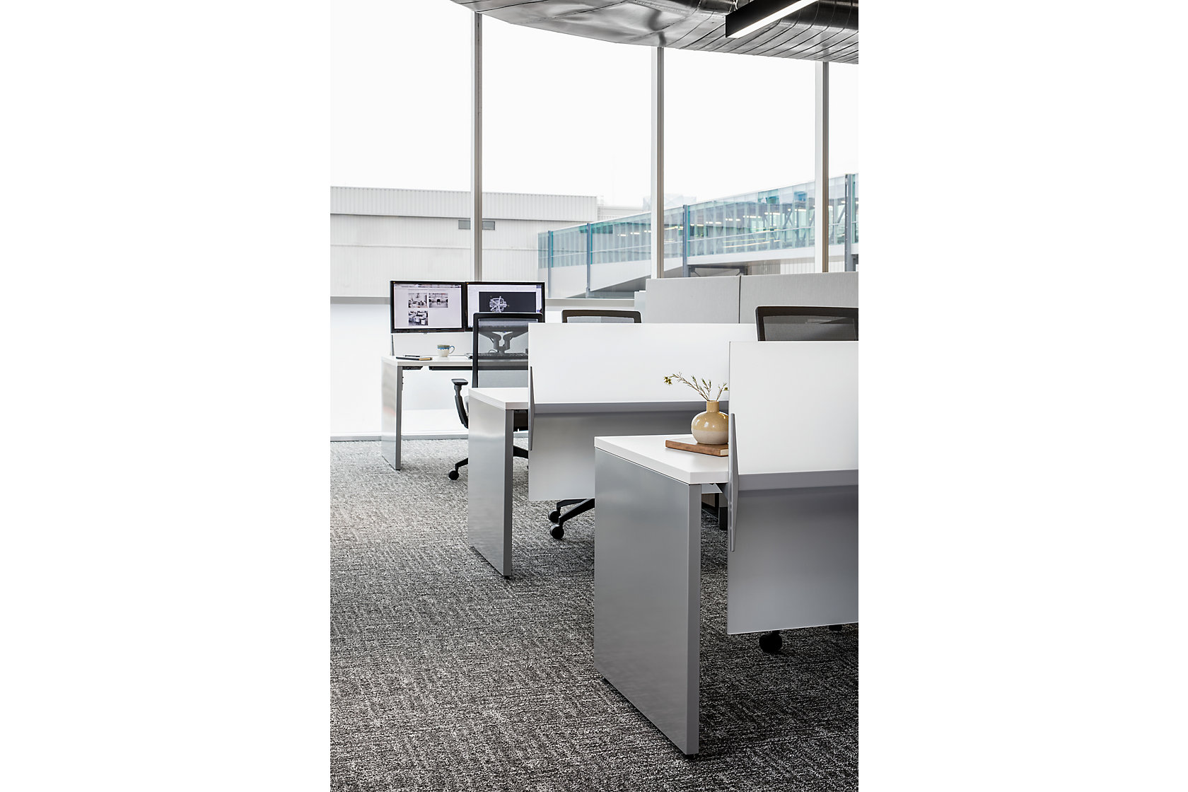 Further Workstations