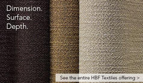 HBF Textiles Promotion