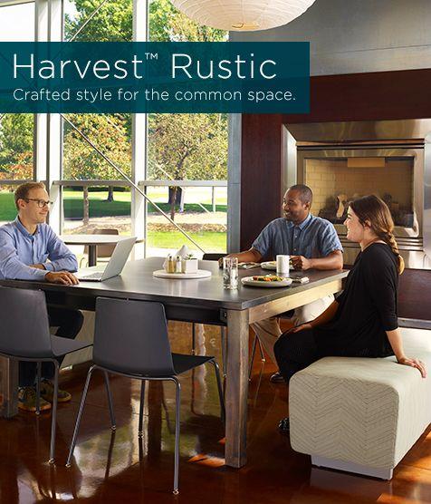 Harvest Rustic