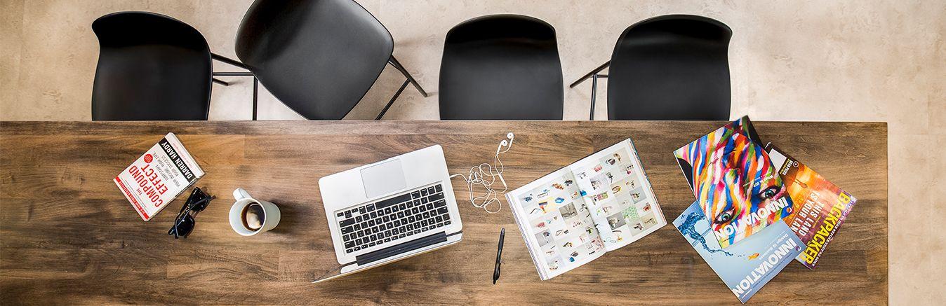 Allsteel Furniture Designed To Make Offices More