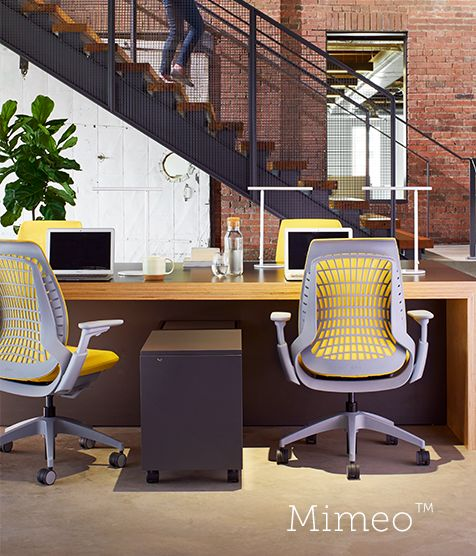 allsteel | furniture designed to make offices more efficient and