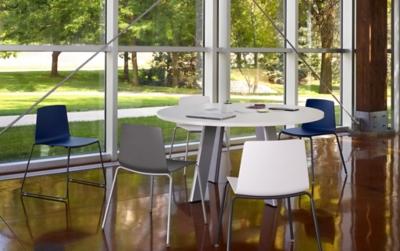 Community - Restaurant community table