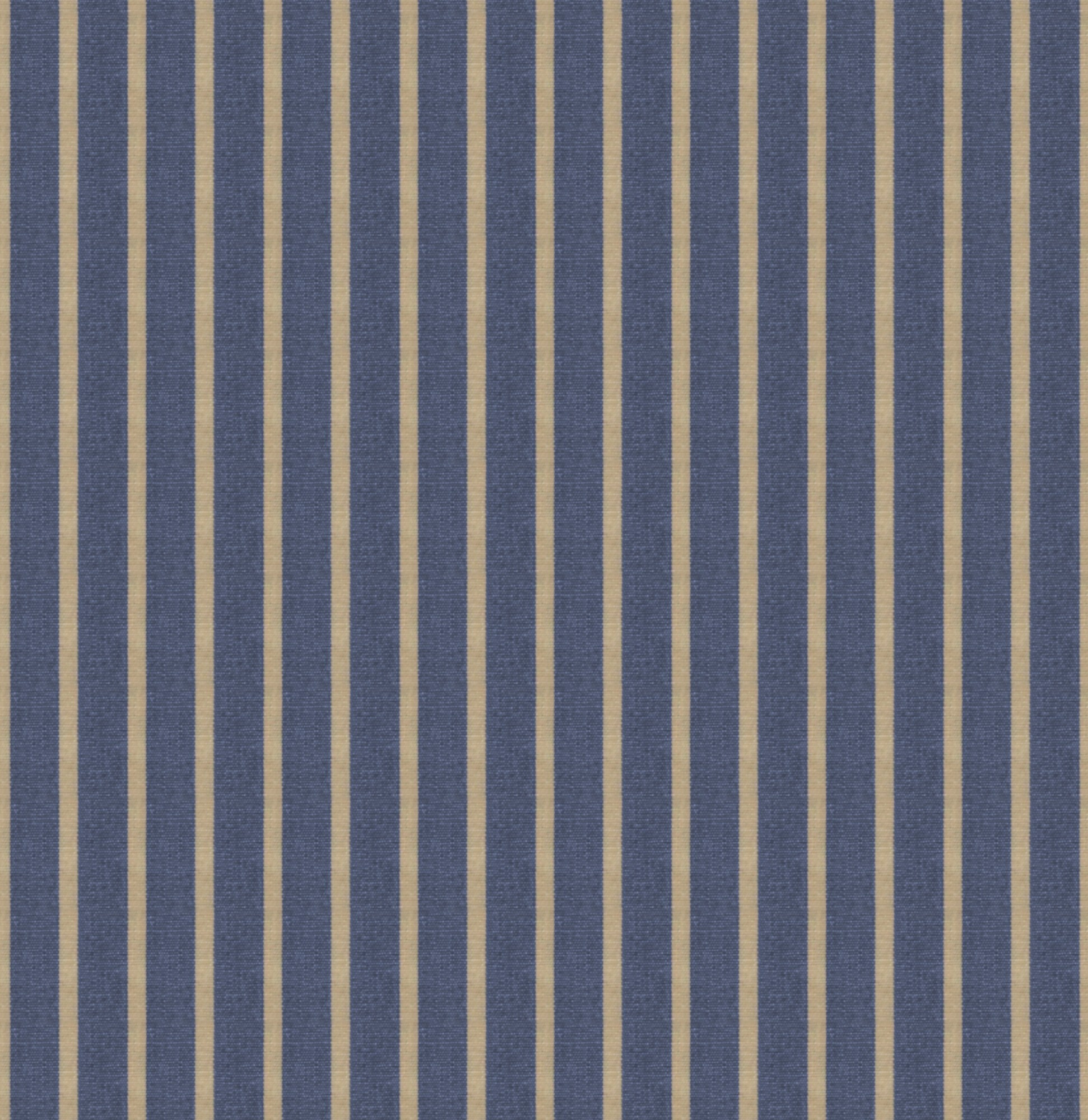 Navy w/ Khaki Stripes