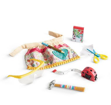 Make-It-Great Play Set