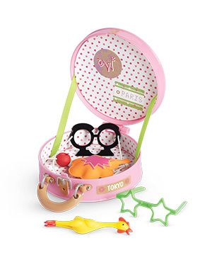 Giggles & Grins Play Set