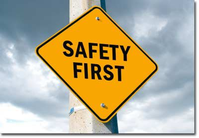 Get More Safety Tips for National Safety Month