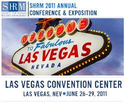 Visit Baudville at SHRM Annual Conference