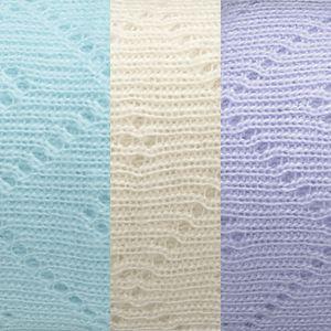 Plus Size Lingerie: Brief: Violet Veil Multi Pack Jockey Elance Breathe Briefs 3-Pack 1542