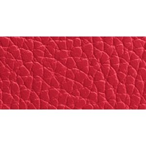 Handbags & Accessories: Designer Sale: Sv/True Red COACH PEBBLE LEATHER PRAIRIE SATCHEL