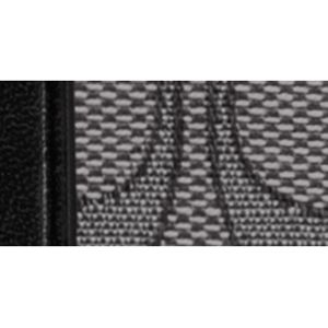Women: Coach Accessories: Sv/Black Smoke/Black COACH SIGNATURE JACQUARD SOPHIA SMALL TOTE
