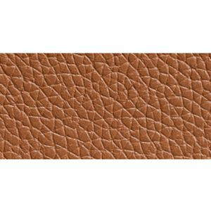 Designer Handbags: Li/Saddle COACH REFINED GRAIN LEATHER L-ZIP WALLET
