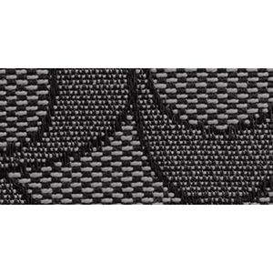 Handbags & Accessories: Coach Handbags & Wallets: Sv/Black Smoke/Black COACH SIGNATURE JACQUARD SLIM ACCORDION ZIP WALLET