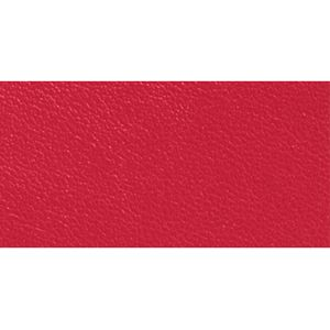 Handbags and Wallets: Sv/True Red COACH LEATHER NOLITA 15 WRISTLET
