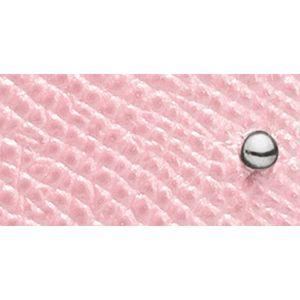 Designer Small Accessories: Sv/Petal COACH EDGE STUDS SMALL WRISTLET