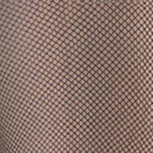 Nylons: Black Donna Karan Signature Micro Tulle Pantyhose