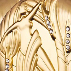 Juniors Fragrance: Virgo Estée Lauder Aries Compact