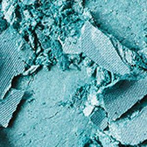 Powder Eyeshadow: Aquadisiac (Lustre) MAC MATTE2 SMES