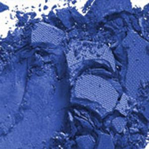 Powder Eyeshadow: Atlantic Blue (Matte) MAC MATTE2 SMES