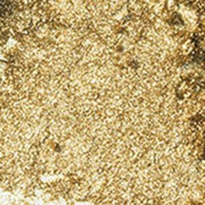 Powder Eyeshadow: Old Gold MAC Pigment