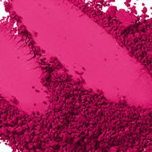 Powder Eyeshadow: Magenta Madness  (Frost) MAC Pigment
