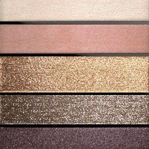 MAC Cosmetics: Brownluxe MAC Veluxe Pearlfusion Shadow