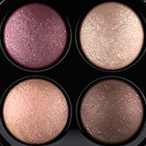 Powder Eyeshadow: Pure Bred MAC Mineralize Eye Shadow x4