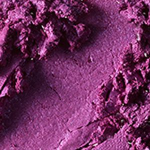 Powder Eyeshadow: Infra-Violet MAC Electric Cool Shadow
